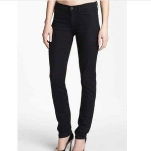 Hudson Jeans Colette Midrise Ankle Skinny sz 29